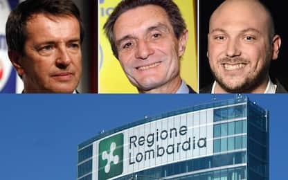 Elezioni 2018, Regionali Lombardia: i candidati e come si vota