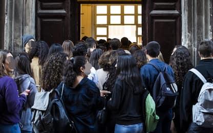 Scuola, tra banchi 9,4% di stranieri. Il 61% di loro è nato in Italia