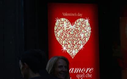 San Valentino, le canzoni più romantiche di tutti i tempi