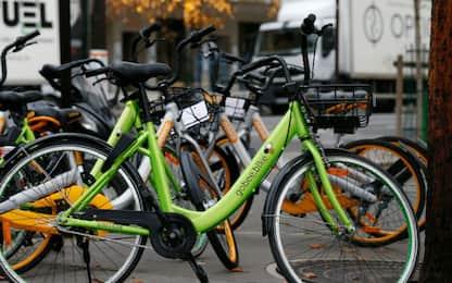 Boom di car e bike sharing, utilizzati da oltre un italiano su quattro