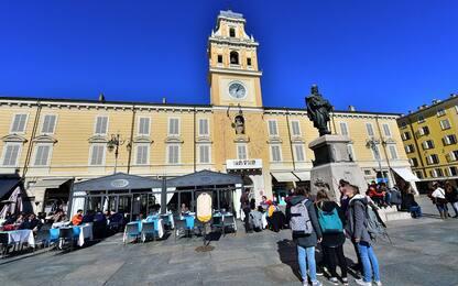 Parma sarà capitale italiana della cultura nel 2020