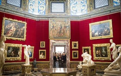 Musei, dal 6 ottobre tornano le domeniche gratuite una volta al mese