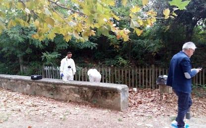Ragazza aggredita al parco in provincia di Firenze, arrestato 21enne