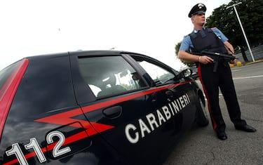 Fotogramma_Carabinieri