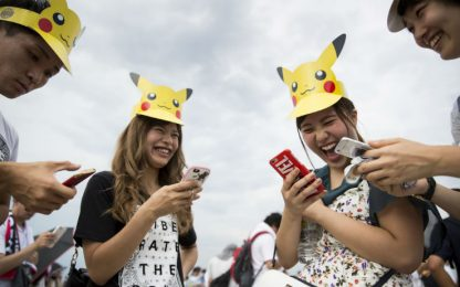 Ecco come celebrare il Pokémon Day