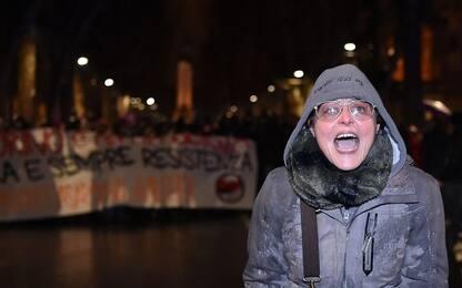 """Torino, maestra indagata per insulti a poliziotti: """"Non mi pento"""""""