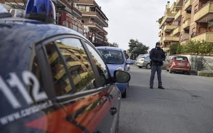 Carabiniere uccide figlie e si suicida