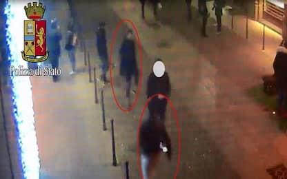 Accoltellarono cliente del McDonald's a Milano, due persone arrestate