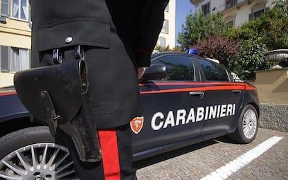 Santhià, tentano di rubare saldatrici da un magazzino: quattro arresti