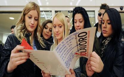 8 marzo, discriminazione e lavoro: in Italia solo 22% manager è donna