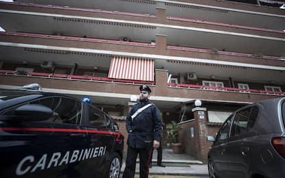 Strage Latina, moglie carabiniere ha saputo della morte delle figlie