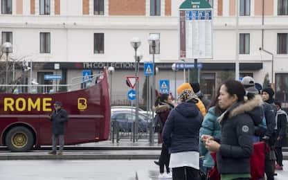 Sciopero generale: oggi a rischio bus, aerei e treni