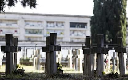 Indagine sulla gestione del cimitero di Monreale: 27 indagati