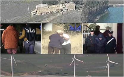 Mafia, maxi-operazione contro gli uomini di Messina Denaro: 12 arresti