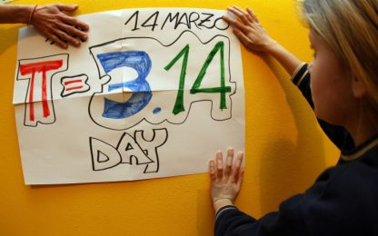 La prima Giornata Internazionale della Matematica si celebra online
