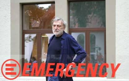 Il comune di Catania concede gratuitamente un immobile a Emergency