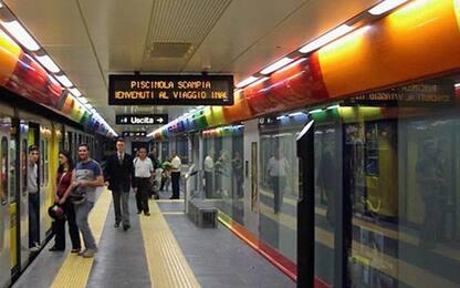 Napoli, guasti sulla linea 1 della metropolitana: servizio limitato