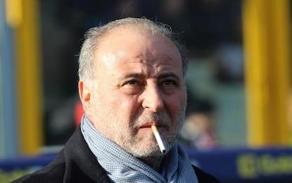 Foggia Calcio commissariato per inchiesta su riciclaggio