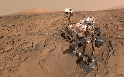 Marte: al via tre missioni durante l'estate 2020