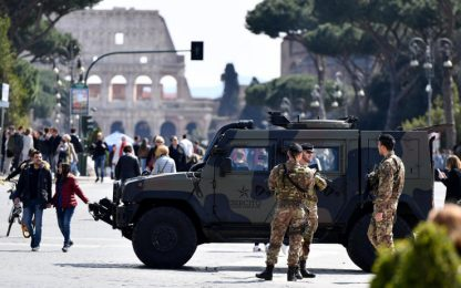 Cresce il numero di espulsioni per terrorismo in Italia: è primato Ue