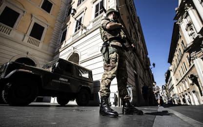 Viminale: espulso cittadino marocchino in contatto con foreign fighter