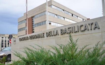 Stalking, arrestato vicepresidente del Consiglio regionale Basilicata