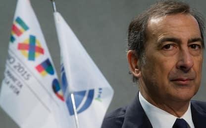 """Richiesta condanna per Expo, Sala: """"Ovvio che non sono contento"""""""