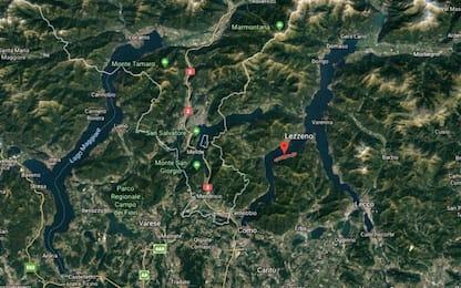 Lago di Como, bimba cade nel vano motore di un motoscafo e muore