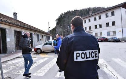 """Blitz a Bardonecchia, la Francia: """"Mai violata la sovranità italiana"""""""
