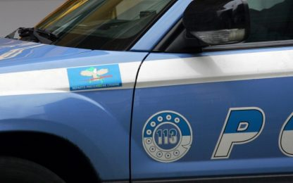 Torino, occupa appartamento disabitato: arrestato 29enne