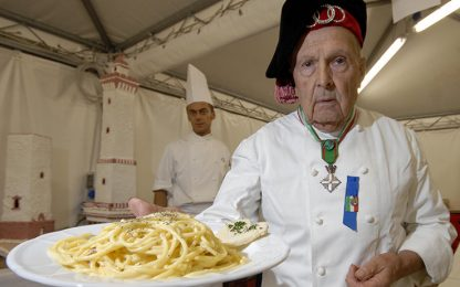 Giornata della Carbonara, il 6 aprile si festeggia il piatto più amato