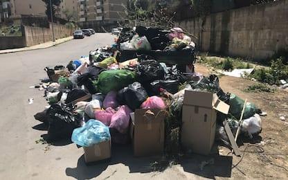 Gestione illecita di rifiuti: due denunce nel Palermitano