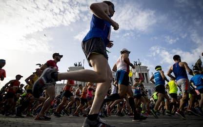 Maratona di Roma 2019, si parte il 7 aprile da via dei Fori Imperiali