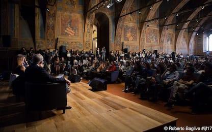 Perugia, al via il Festival internazionale del Giornalismo 2018
