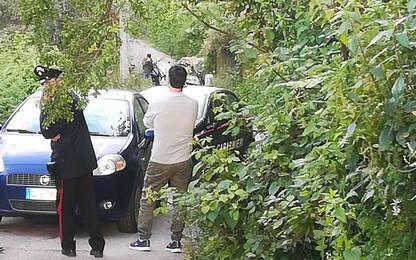 Autobomba nel Vibonese, un arresto per detenzione di armi