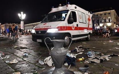 """Piazza San Carlo, uno dei ragazzi in carcere: """"Ho capito miei errori"""""""