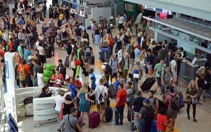 Aeroporto di Fiumicino, furti in duty-free: denunciati tre passeggeri