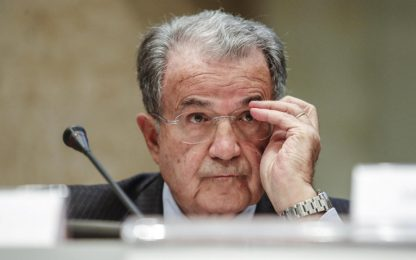 Romano Prodi: voterò no al referendum per il taglio dei parlamentari