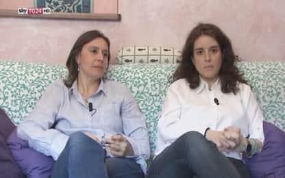"""Le mamme di Torino a Sky TG24: """"Non volevamo dichiarare il falso"""""""