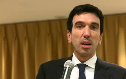 Maurizio Martina su tomba di Giulio Regeni: chiedo scusa alla famiglia