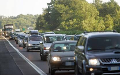 Ponte 1 maggio, traffico e incidenti sulle autostrade
