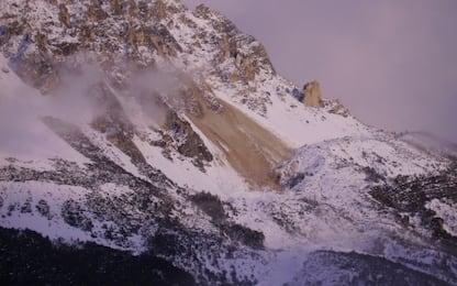 Due giovani scialpinisti sono morti sull'Antelao, nelle Alpi bellunesi