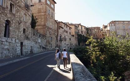"""La Perugia-Ancona si chiamerà la """"Strada di Francesco"""""""