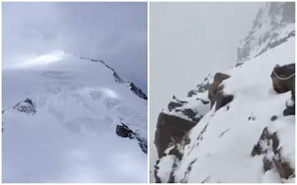 Incidenti sulle Alpi, 14 morti in 3 giorni: 7 vittime italiane