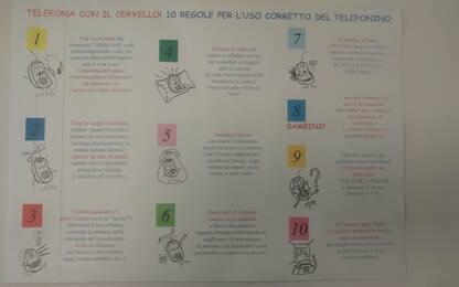 Telefona con la testa: 10 regole per proteggersi usando il cellulare