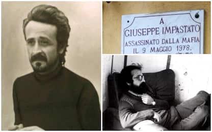 Chi era Peppino Impastato, l'attivista ucciso dalla mafia
