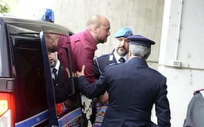 Macerata, raid razzista: Traini ottiene il rito abbreviato
