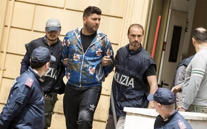 "Raid a Roma, Casamonica respinge accuse: ""Ho difeso donna aggredita"""