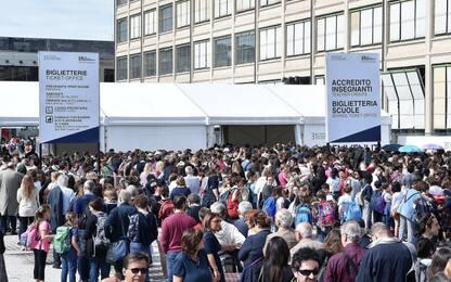 Salone del Libro di Torino: stand di Altaforte sarà in spazio più sicuro