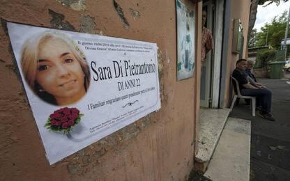Omicidio Sara Di Pietrantonio: Paduano condannato a 30 anni in appello